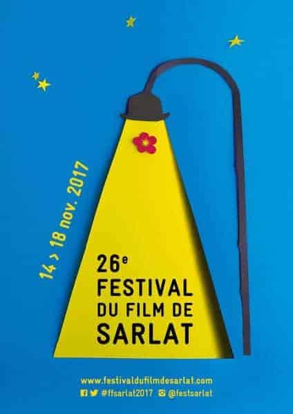 Festival du cinema de Sarlat 2017