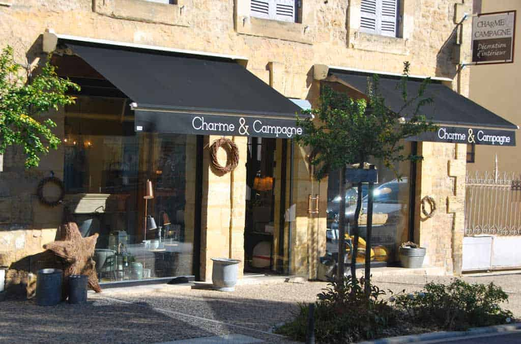 Shop decorate sarlat charme et campagne decoration shop